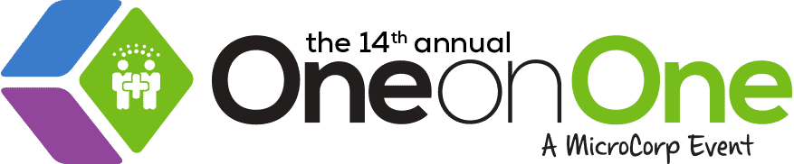 The 14th Annual One on One - A Microcorp Event